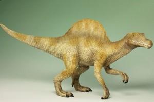 恐竜フィギュアスピノサウルス(Spinosaurus)