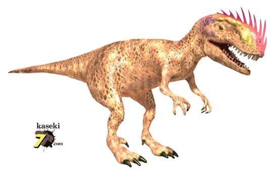 恐竜何を元に分類された?   化...