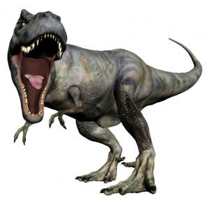 ティラノサウルスの画像 p1_5