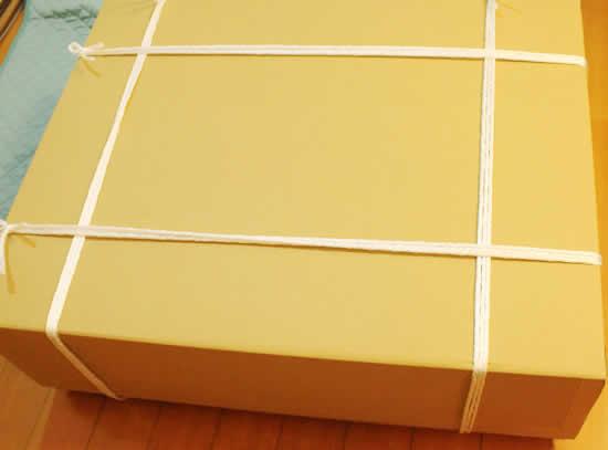 美術品梱包の要素 画像5