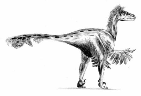 ドロマエオサウルス