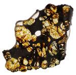 あのパラサイト隕石がリーズナブルなプライスで手に入るチャンス!2016年に発見された新しいパラサイト隕石、ケニヤ産パラサイト隕石(本体防錆処理済み)
