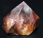 羊毛のような有機的な味わいを持つ、水晶のバリエーションの一つ、ランクォーツ(Quartz)
