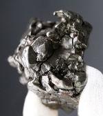 最も有名な鉄隕石の一つ、アルゼンチン産のカンポ・デル・シエロ