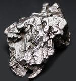 大きい、重い!最も知られた鉄隕石の一つ、アルゼンチンで採集されたカンポ・デル・シエロの大型ピース