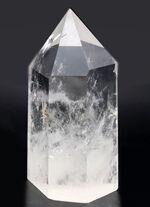 結晶の内部に別の結晶が存在する!300グラムオーバー!ファントムクォーツ天然結晶の特大標本
