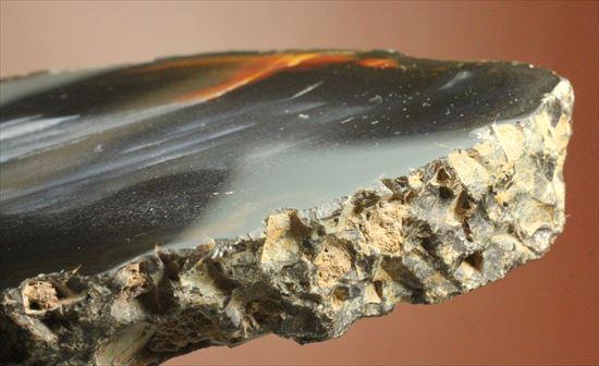 メノウ鉱物