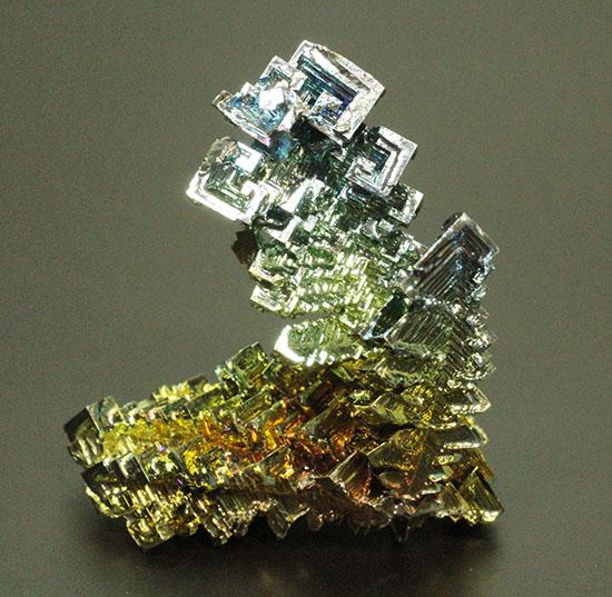 ビスマス結晶
